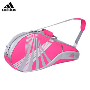 STILISTIN W7 3 Racket Thermo Bag (PINK) 스틸리스틴 W7 1단 가방 BG120111