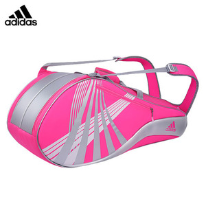 STILISTIN W7 6 Racket Thermo Bag (PINK) 스틸리스틴 W7 2단 가방 BG120211