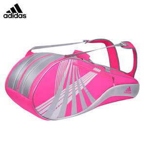 STILISTIN W7 9 Racket Thermo Bag (PINK) 스틸리스틴 W7 3단 가방 BG120311