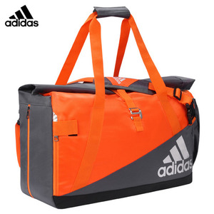 WUCHT P5 HOLDALL BAG (ORANGE & BLACK) 부흐트 P5 홀드올 백 BG230611