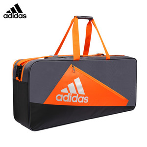 WUCHT P5 TOURNAMENT BAG (ORANGE & BLACK) 부흐트 P5 토너먼트 백 BG230411